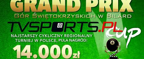 TVSPORTS CUP – Puchar Gór Świętokrzyskich